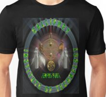 Gallifrey Institute of Technology Crest Unisex T-Shirt