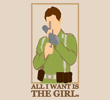 "Indiana Jones - ""All I Want is the Girl"" T-Shirt"
