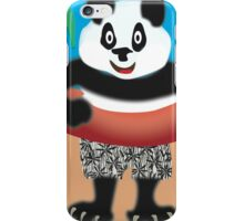Larravide Panda iPhone Case/Skin