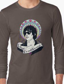 Julian Casablancas Long Sleeve T-Shirt