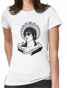 Julian Casablancas Womens Fitted T-Shirt