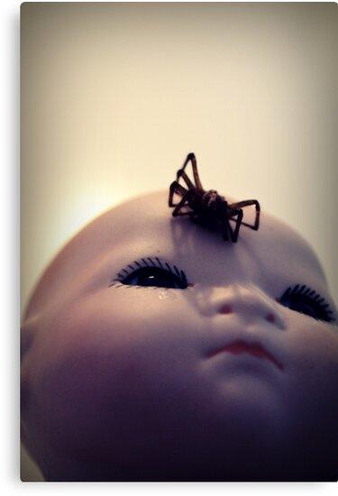 Phobia by Josephine Pugh
