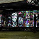 Shades of Urban. by David  Howarth