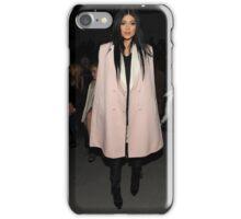 Kylie Jenner Fashion Show iPhone Case/Skin