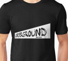 UNDERGROUND NOIRE Unisex T-Shirt
