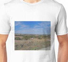 Northern Kangaroo Island landscape Unisex T-Shirt