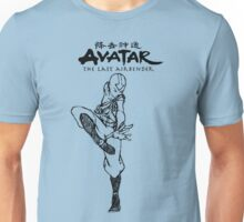 Avatar The Last Airbender Unisex T-Shirt