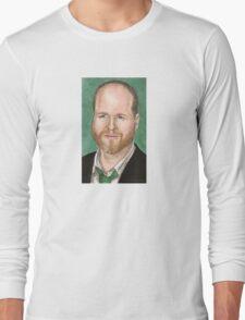 The Body - Joss Whedon - BtVS S5E16 Long Sleeve T-Shirt
