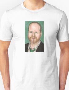 The Body - Joss Whedon - BtVS S5E16 Unisex T-Shirt
