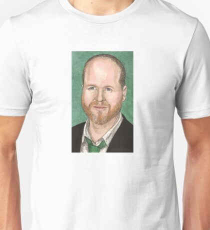 The Body - Joss Whedon - BtVS S5E16 Unisex T-Shirt