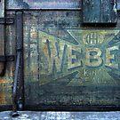 Weber by Jessie Harris