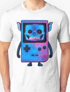 UNDEAD BOY Unisex T-Shirt