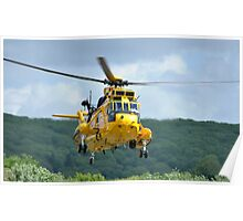 Rescue 169 Series 2 Poster