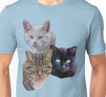 My Cats..T-Shirt Unisex T-Shirt