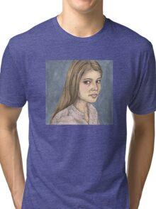 Forever - Dawn - BtVS S5E17 Tri-blend T-Shirt