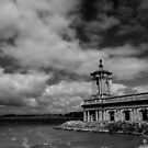 Normanton Church 2 by Mike Topley