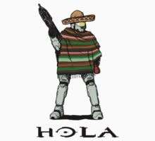Hola by caymanlogic