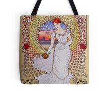 Autumn's Promise Tote Bag