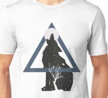 Nature of the Wolf Unisex T-Shirt
