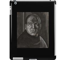 Spiral - General Gregor - BtVS S5E20 iPad Case/Skin