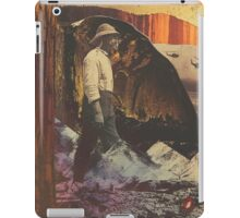 Where have the pretty things gone? iPad Case/Skin
