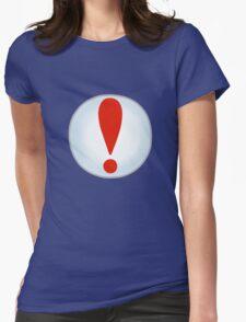 Pitfall Seed Womens T-Shirt