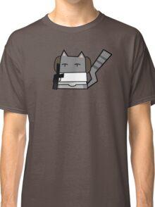 Leia Cat Classic T-Shirt
