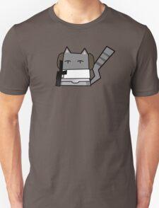 Leia Cat Unisex T-Shirt