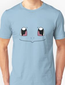 Squirtle Face T-Shirt
