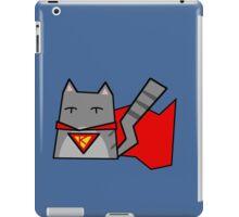 Supercat iPad Case/Skin