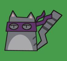 Donatello Teenage Mutant Ninja Kitty Kids Clothes