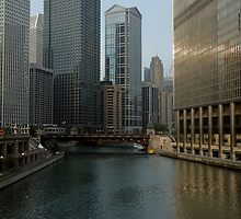 Chicago's Beauty by NVSphoto