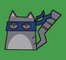 Leonardo Teenage Mutant Ninja Kitty Kids Clothes