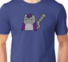 Aladdin Cat Unisex T-Shirt