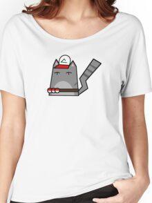 Ash (pokemon) Cat Women's Relaxed Fit T-Shirt