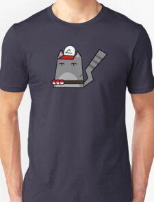Ash (pokemon) Cat T-Shirt