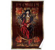 La Camilla Poster