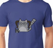 The Nostalgia Chick Cat Unisex T-Shirt