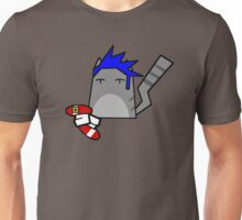 Sonic Cat Unisex T-Shirt