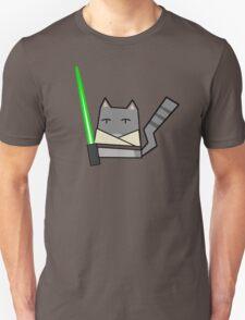 Skywalker Cat T-Shirt