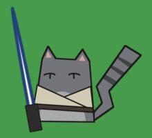 Skywalker Cat Kids Tee