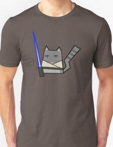 Skywalker Cat Unisex T-Shirt