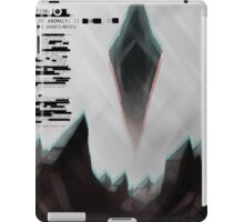 REDACTED (SCP Foundation) iPad Case/Skin