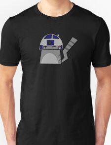 R2D2 Cat T-Shirt