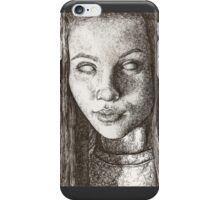 Afterlife - Dawn - BtVS S6E3 iPhone Case/Skin