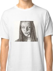 Afterlife - Dawn - BtVS S6E3 Classic T-Shirt