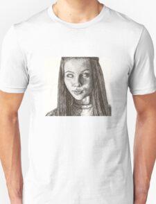 Afterlife - Dawn - BtVS S6E3 Unisex T-Shirt