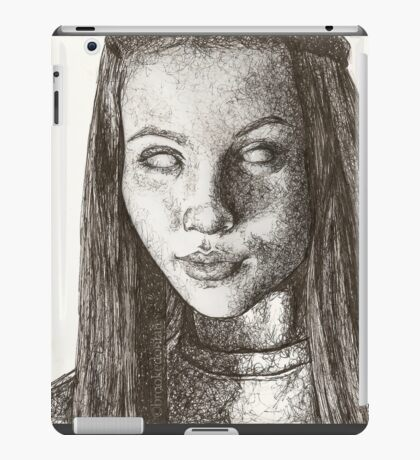 Afterlife - Dawn - BtVS S6E3 iPad Case/Skin