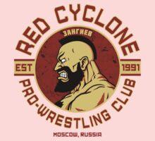Pro-Wrestling Club Baby Tee