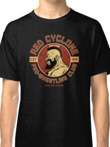Pro-Wrestling Club Classic T-Shirt